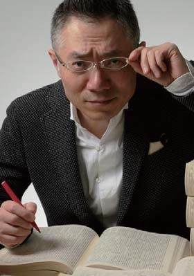 永江朗さんと〝掘り出す〞大漢和辞典
